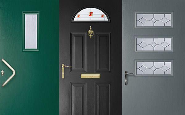 Composite Doors Bedford Bedfordshire Front Amp Back Doors